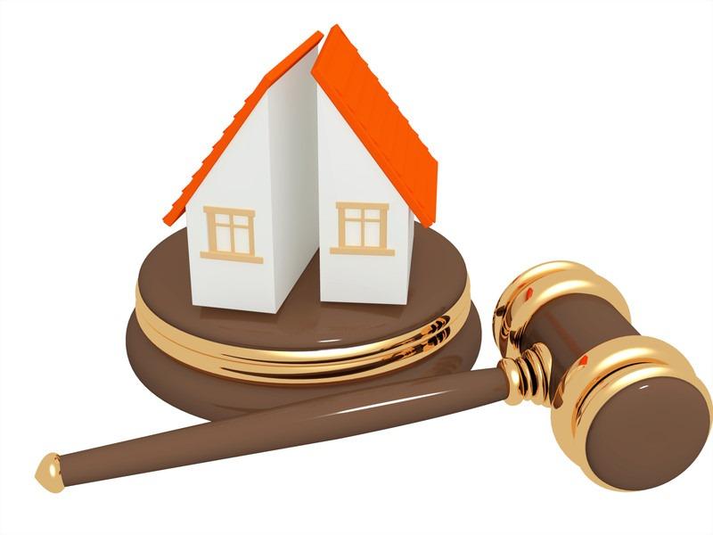 судебная практика по ипотека Дальше идти